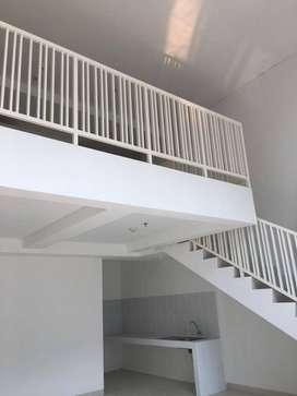 Jual Neo Soho Residences maple 2.5m , jakarta barat , central park