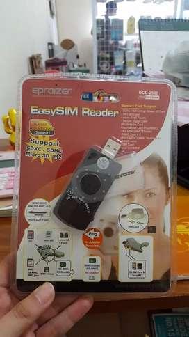 Ready card reader eprazer