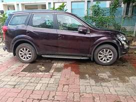 Mahindra XUV500 2016 Diesel 125000 Km Driven