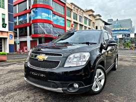 Chevrolet Orlando 2016 low KM