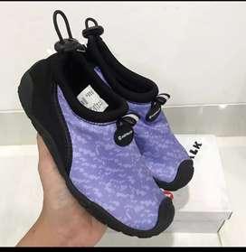 Sepatu airwalk baru