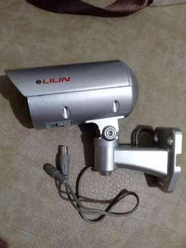 Kamera CCTV Linen