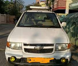 Chevrolet Tavera 2013 Diesel Good Condition