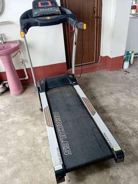 Hercules TM-50 Treadmill