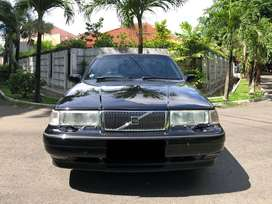Volvo S90 Executive 1998 Matic Long - Good Condition
