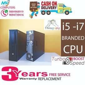 HP@graphic#2gb@Computers}i5-4th gen/warranty-4gb ram>500GB Hard disk