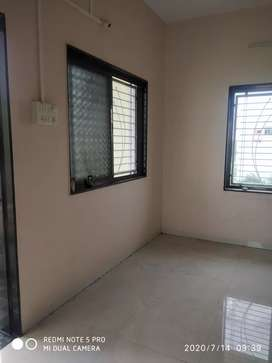 1Room and attached Washroom