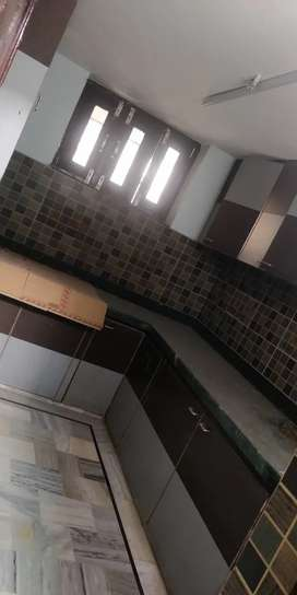 2BHK for family