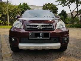 Daihatsu Terios TX MT 2012,SUV Tampan Dengan Harga Menarik