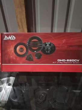 Speaker split dhd 6,5
