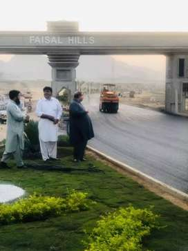Faisal Hills Files for Sale
