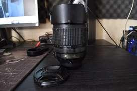 Lensa Nikon 18-105