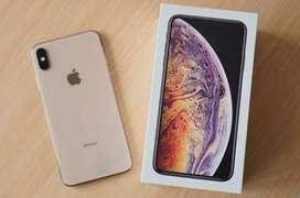 Iphone xs max 256 ibox