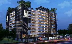 Piano 2 Br Apartment Available On Installment Plan