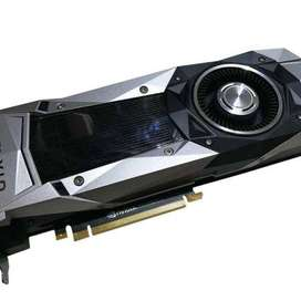 Looking to BUY used 1080 TI