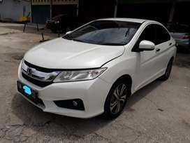 Dijual Honda city THN 2016