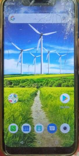 Micromax N11 4G 32 GB ram mobile