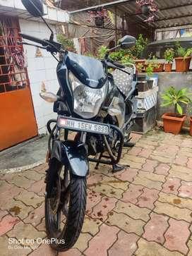 Honda CBUnicorn 160