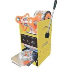 GETRA Cup Sealer SC-D8