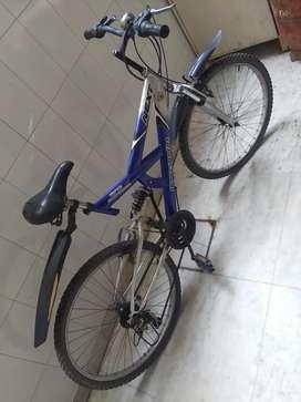 NEXT Hero Sprint Cycle