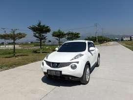DP 16 JUTA // JUKE RX SE AT 2013 WHITE