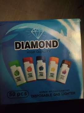 Korek bara diamond