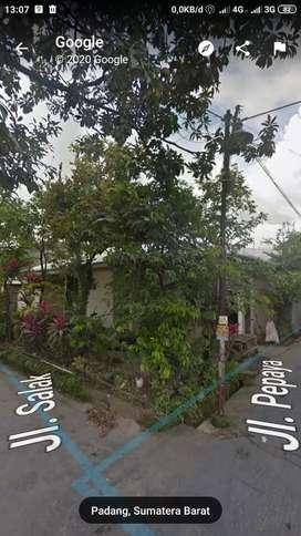 Dikontrakan Rumah Perumnas Indarung Jln. Pepaya No 424 HO IV