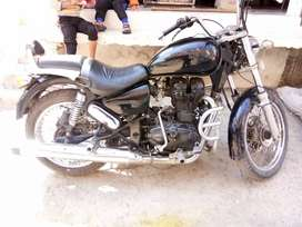 Royel Enfield local number new tyre
