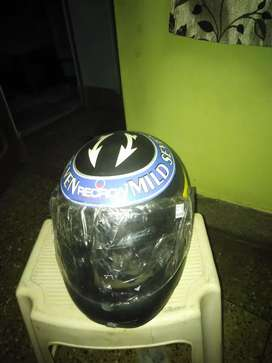 Helmet unused