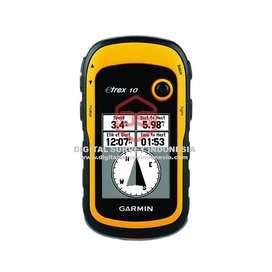 Jual GPS Garmin eTrex-10 | lokasi makassar