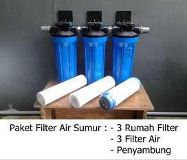 Filter Untuk Air Sumur