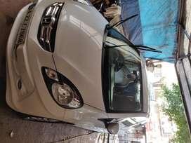 Honda Amaze VXMT petrol 2015