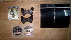 Sony PS3 fat for sale