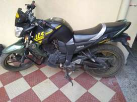 Fzs bike for sale