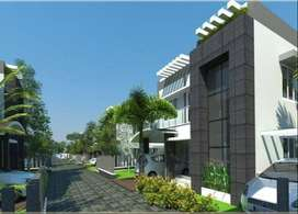 3 BHK 1470 sq ft Villa  for sale at Cusat