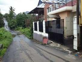 Rumah murah dekat RS Malalayang