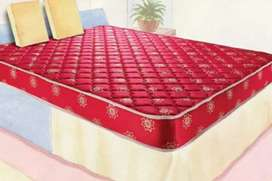 New bonded foam mattress pack piece