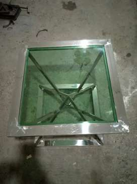 Steel Table non magnet