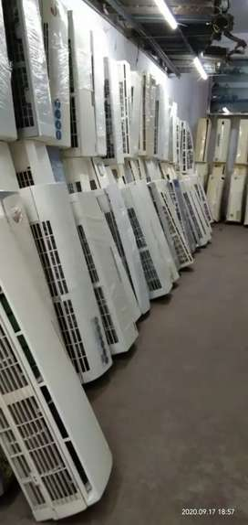 Zulaiha Air conditioning (wholesale)