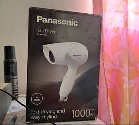 Panasonic Hair Dryer 1000W EH-ND11-W