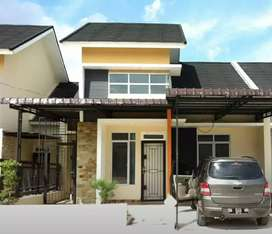 Perumahan abinaya residence pekanbaru