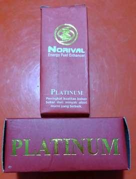 Jual Norival Platinum