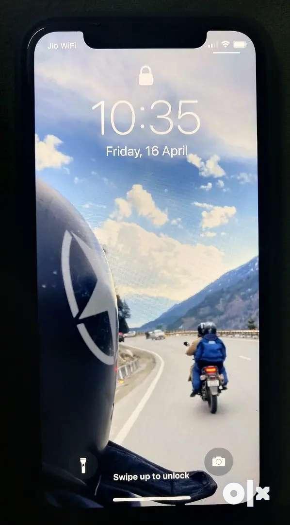 iPhone 11 Pro 256GB - Midnight Green