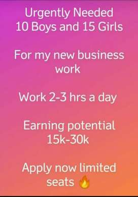 World best business opportunity