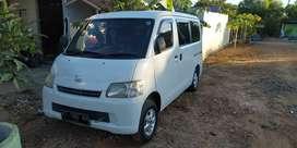 Daihatsu Grand Max 2010