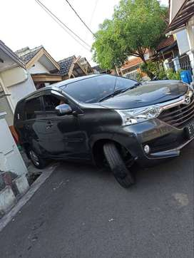 over kredit great new xenia 2018 R std automatic a/t