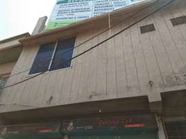 Flat for rent at Kiyam chowk Sargodha