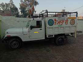 Mahindra Others, 2009, Diesel