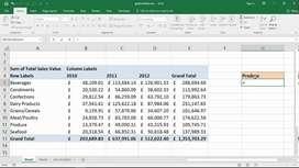 Data Extraction & Data Mining Freelancer - MOS Expert Certified