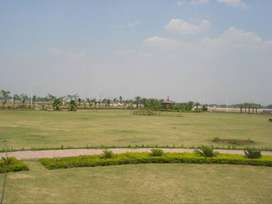 Available 103 sq yd, Residential Plot Corner + Facing Park, for sale i